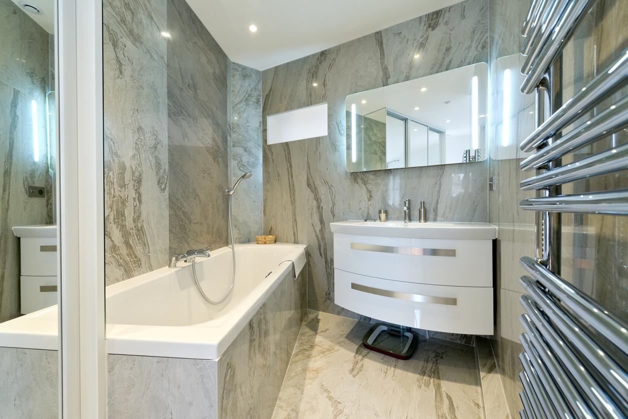 Bathroom Remodeling Contractor Palmer
