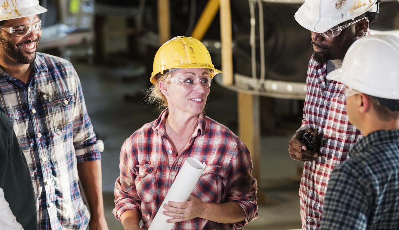 Commercial Construction Contractors Palmer