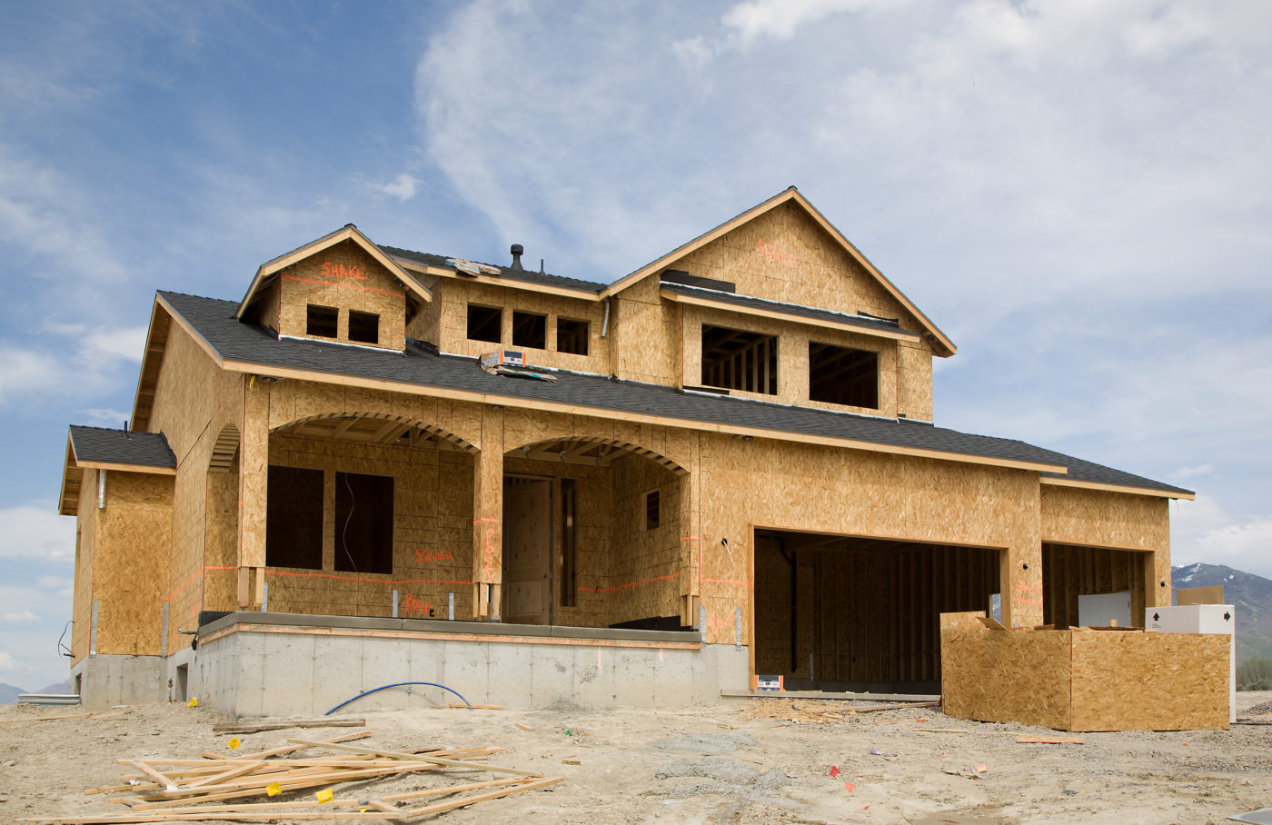 Residentual Home Construction