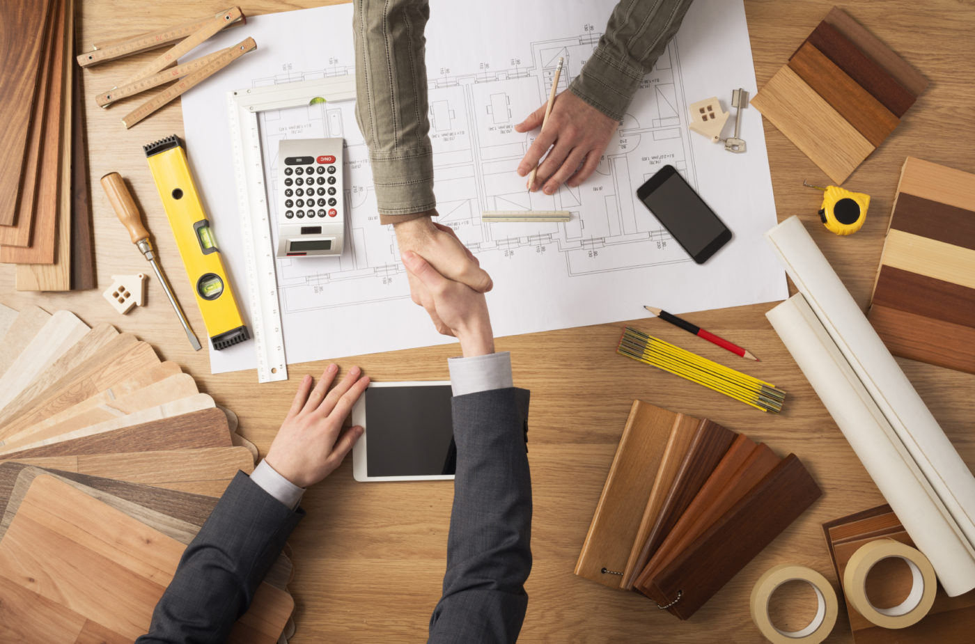 Commercial General Contractor In Palmer AK