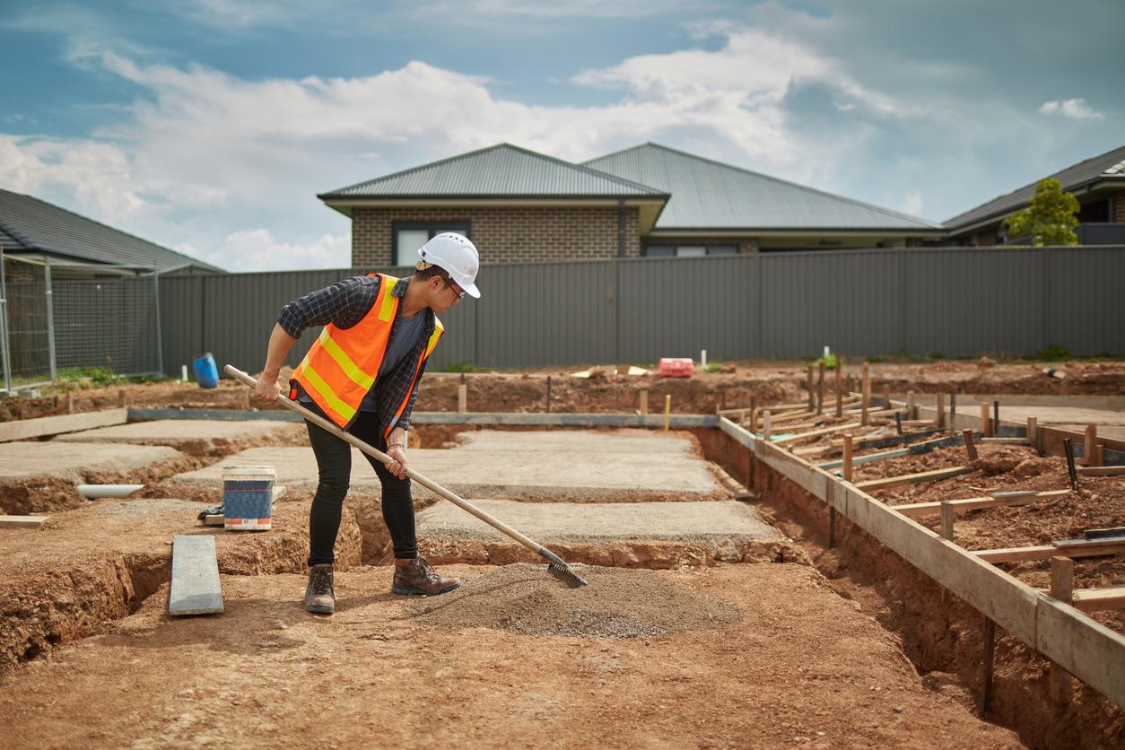 Home Builder Palmer, AK